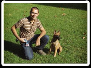 Coaching Canin Education canine à domicile Paris et région parisienne